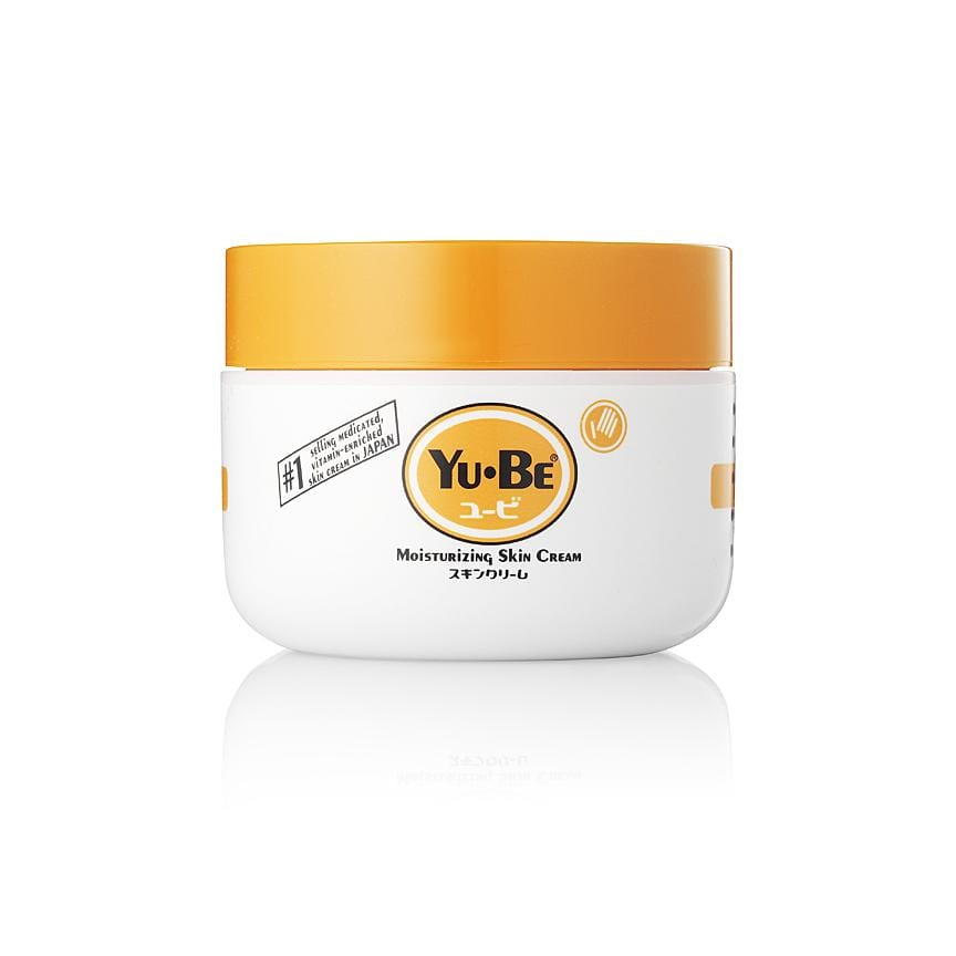 Yu-Be Moisturizing Cream Yu-Be Moisturizing Cream 2.2 fl. oz. Jar