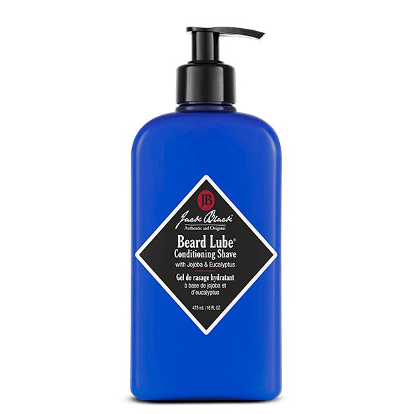 Beard Lube® Conditioning Shave