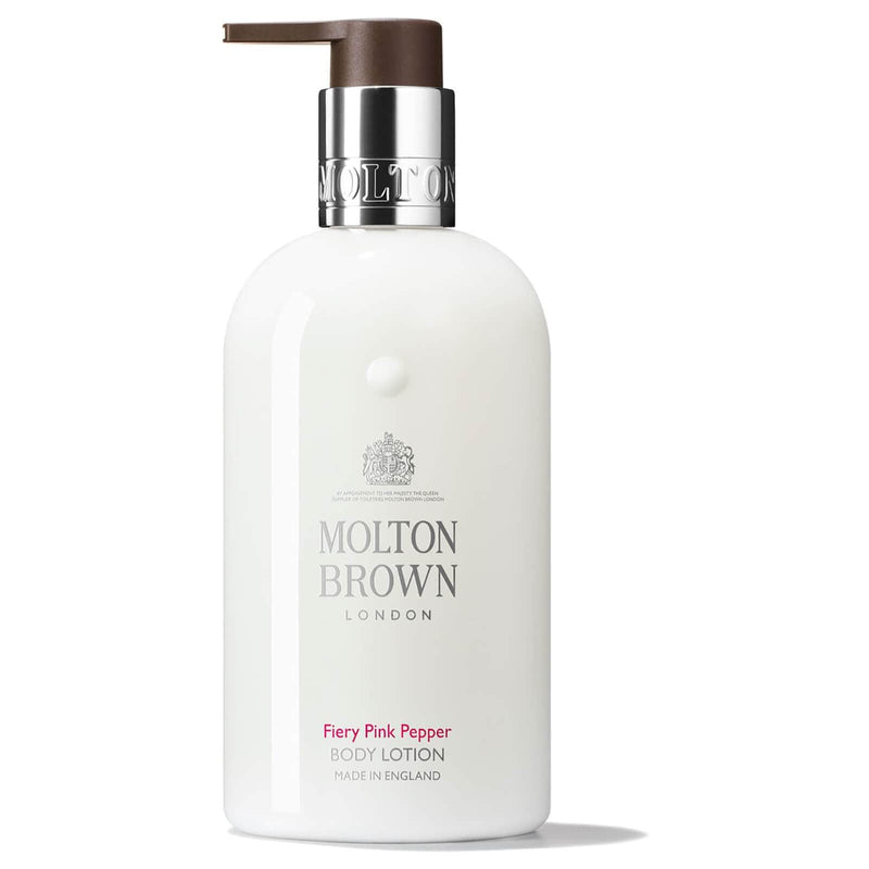 Molton Brown Body Lotion Pink Pepperpod Body Lotion 300ml