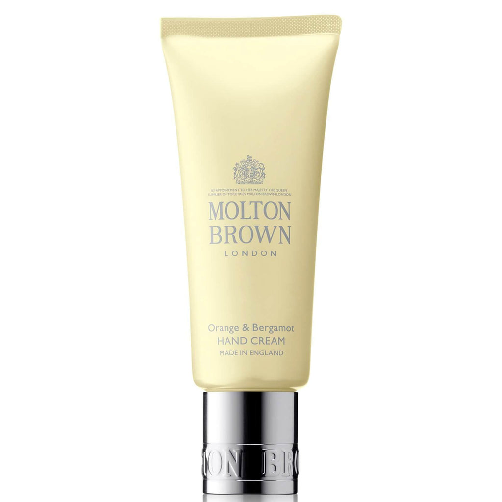 Molton Brown Hand Lotion Orange & Bergamot Hand Cream 40 ml