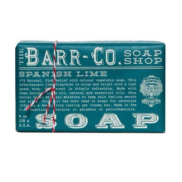 Triple Milled Bar Soap
