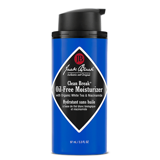 Jack Black Face Moisturizer Clean Break® Oil-Free Moisturizer 3.3 fl oz