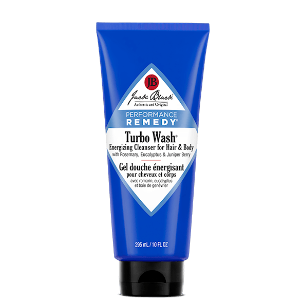 Turbo Wash® Energizing Cleanser for Hair & Body 10 fl oz