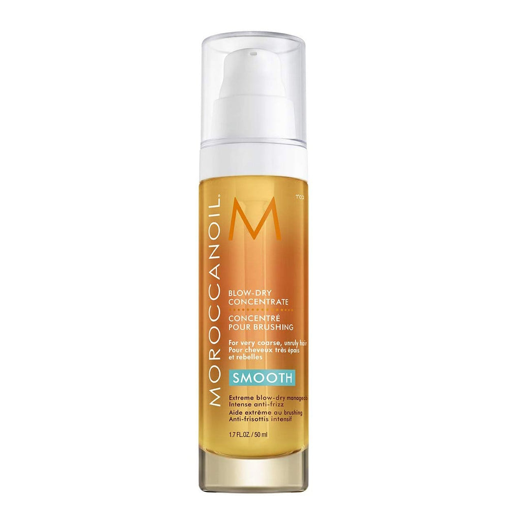 Moroccan Oil Blow Dry Concentrate Smooth Blow Dry Concentrate 1.7 oz