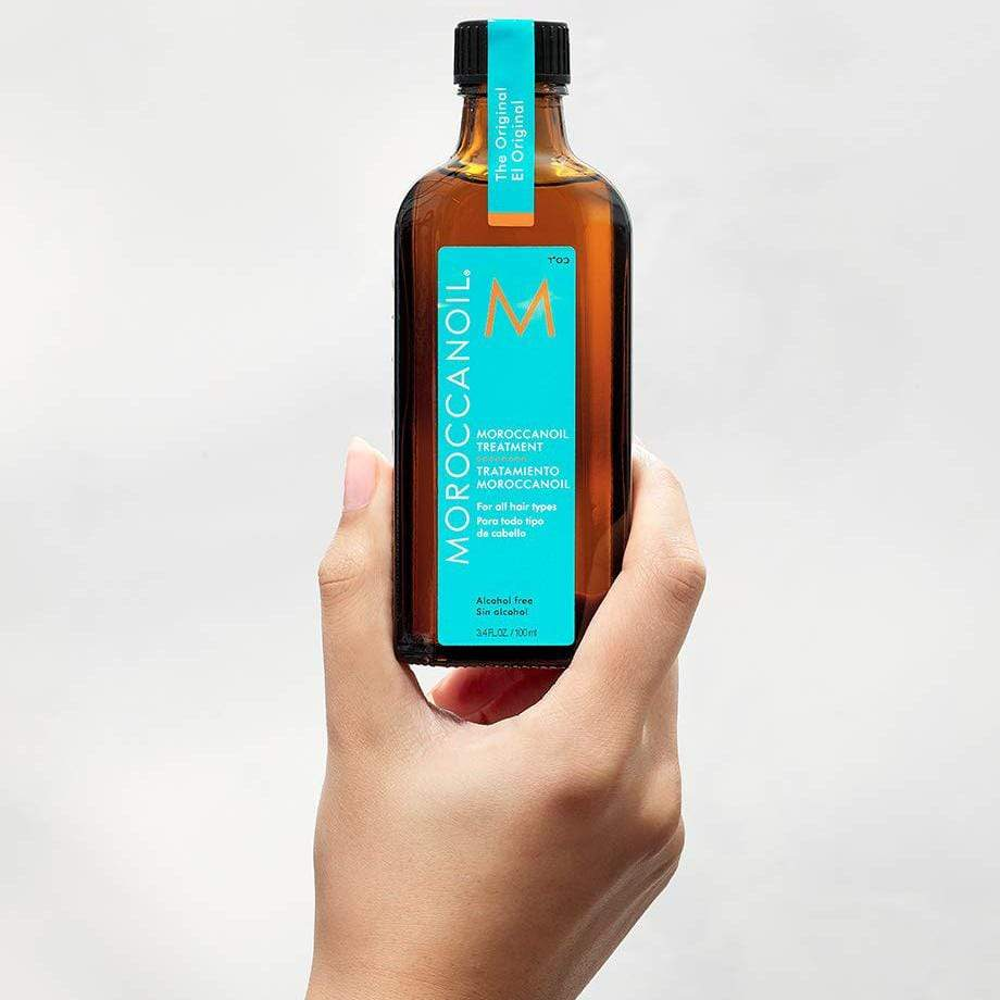 Moroccan Oil Hair Treatment Original 3.4 fl oz Moroccanoil Treatments