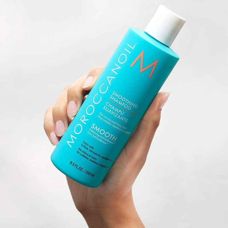 Moroccan Oil Shampoo Smoothing Shampoo 8.5 oz