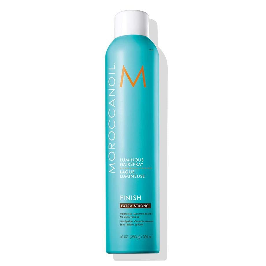 Moroccan Oil Hairspray Luminous Hairspray Extra Strong 330 ml