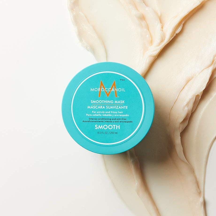 Moroccan Oil Hair Mask Smoothing Mask 8.5 oz