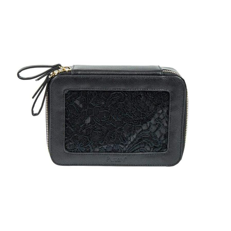 Voyager Jewelry Case