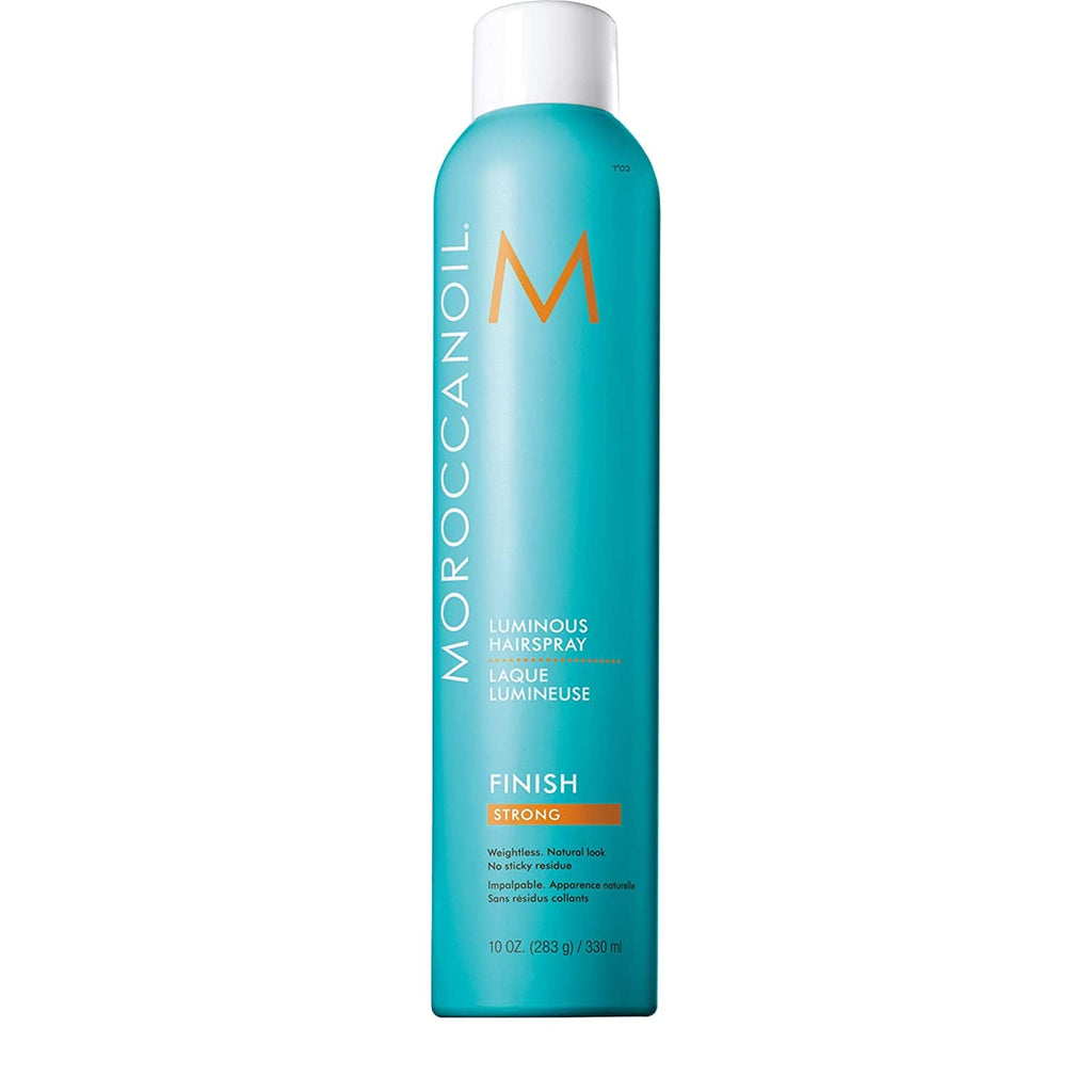 Moroccan Oil Hairspray Luminous Hairspray Strong 330 ml