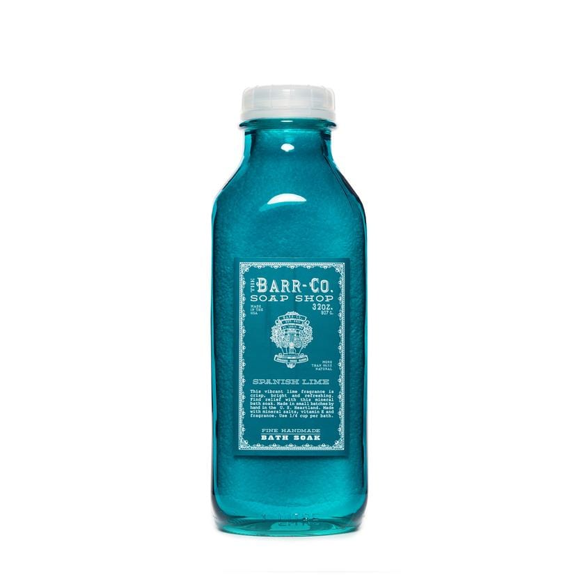 Barre & Co. Bath Soak