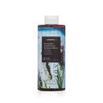 Korres Shower Gel Sea Lavender Renewing Body Cleanser