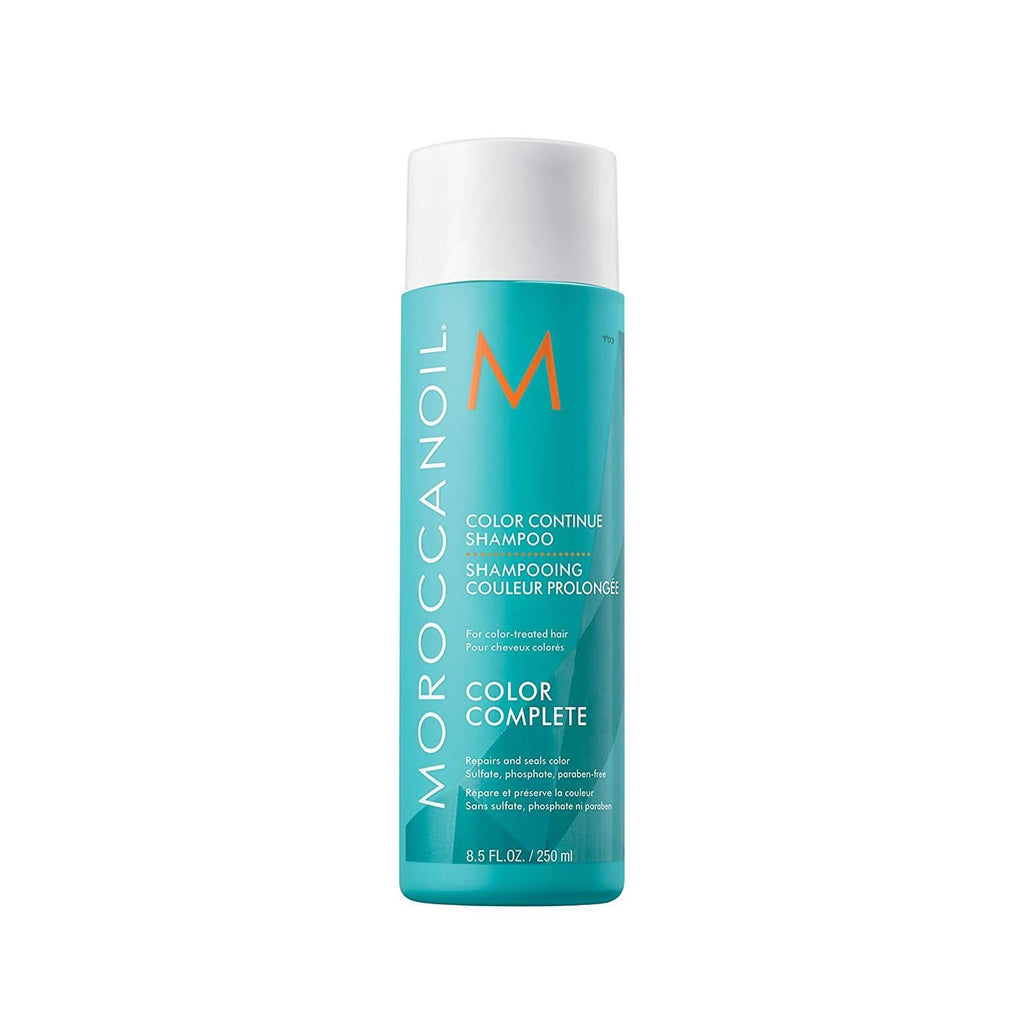 Moroccan Oil Shampoo Color Continue Shampoo 8.5 oz
