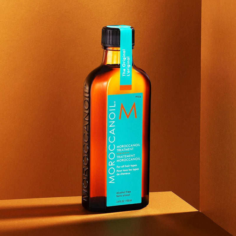 Moroccanoil Treatments