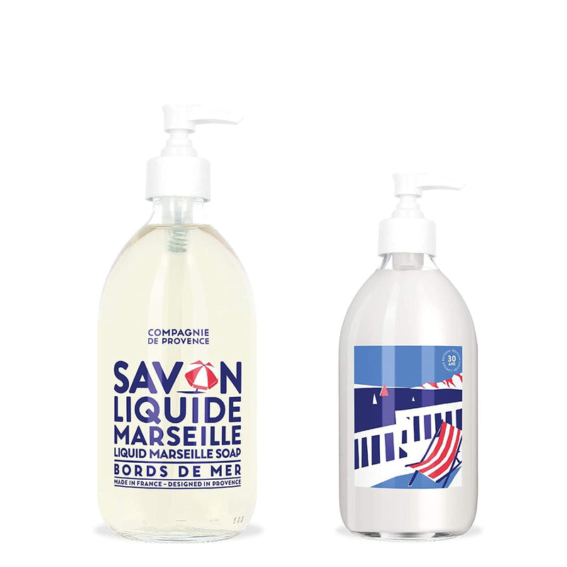 Liquid Marseille Soap