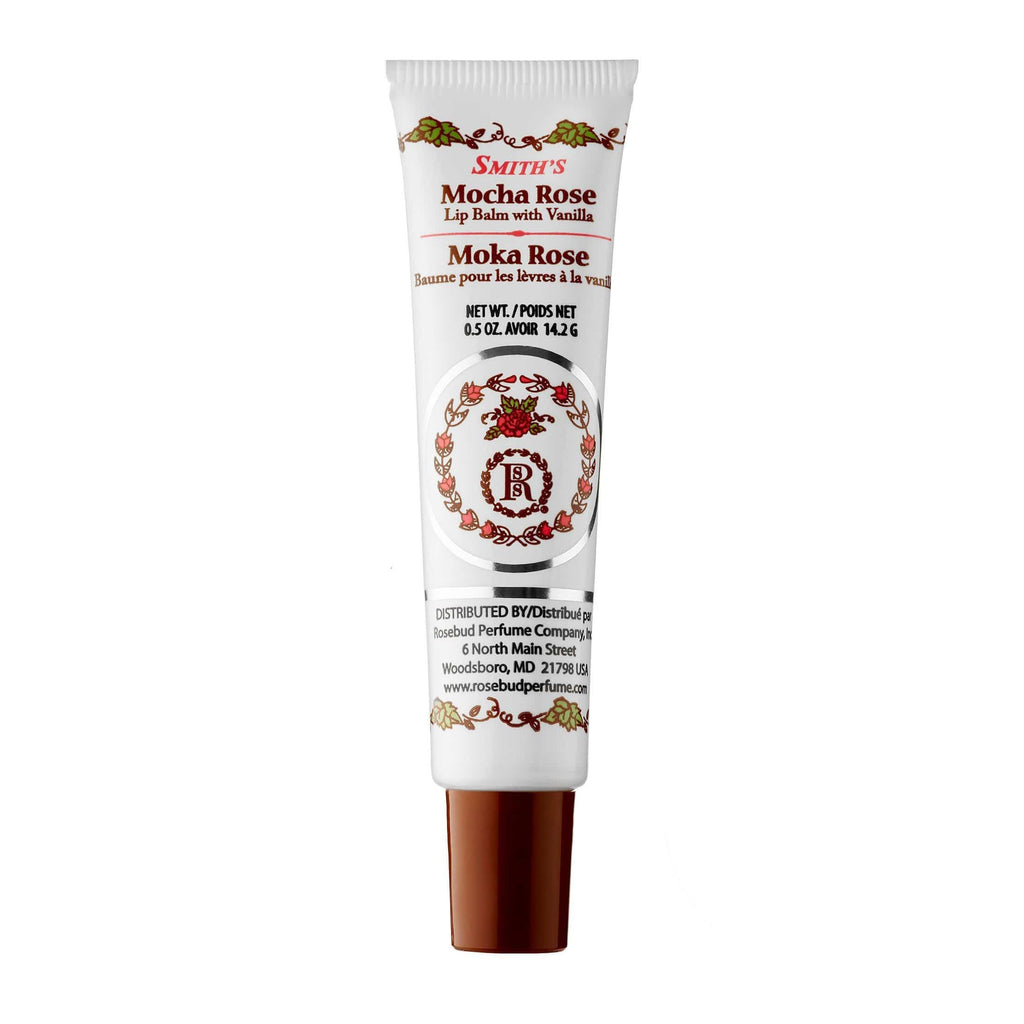 Smith's Lip Balm in a Tube