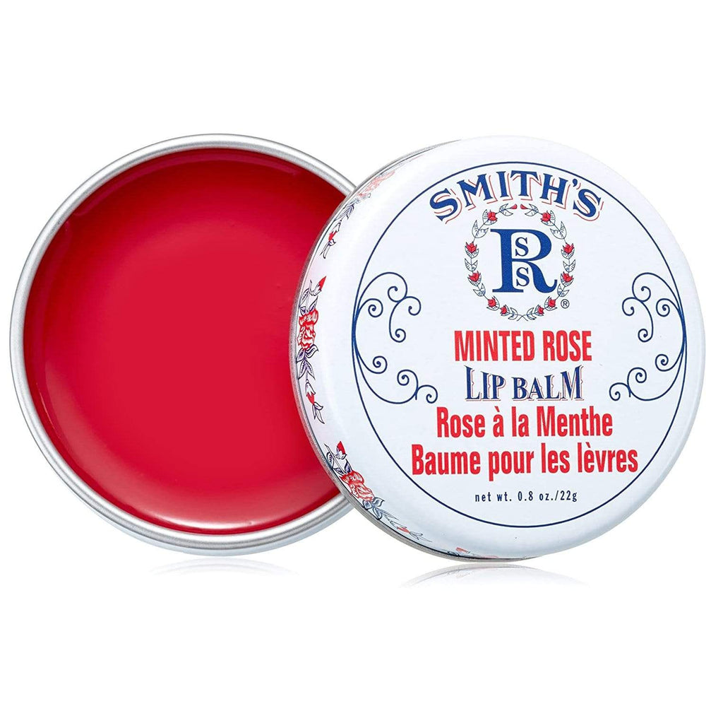 Rosebud Perfume Co Lip Balm Smith's Lip Balm in a Tin