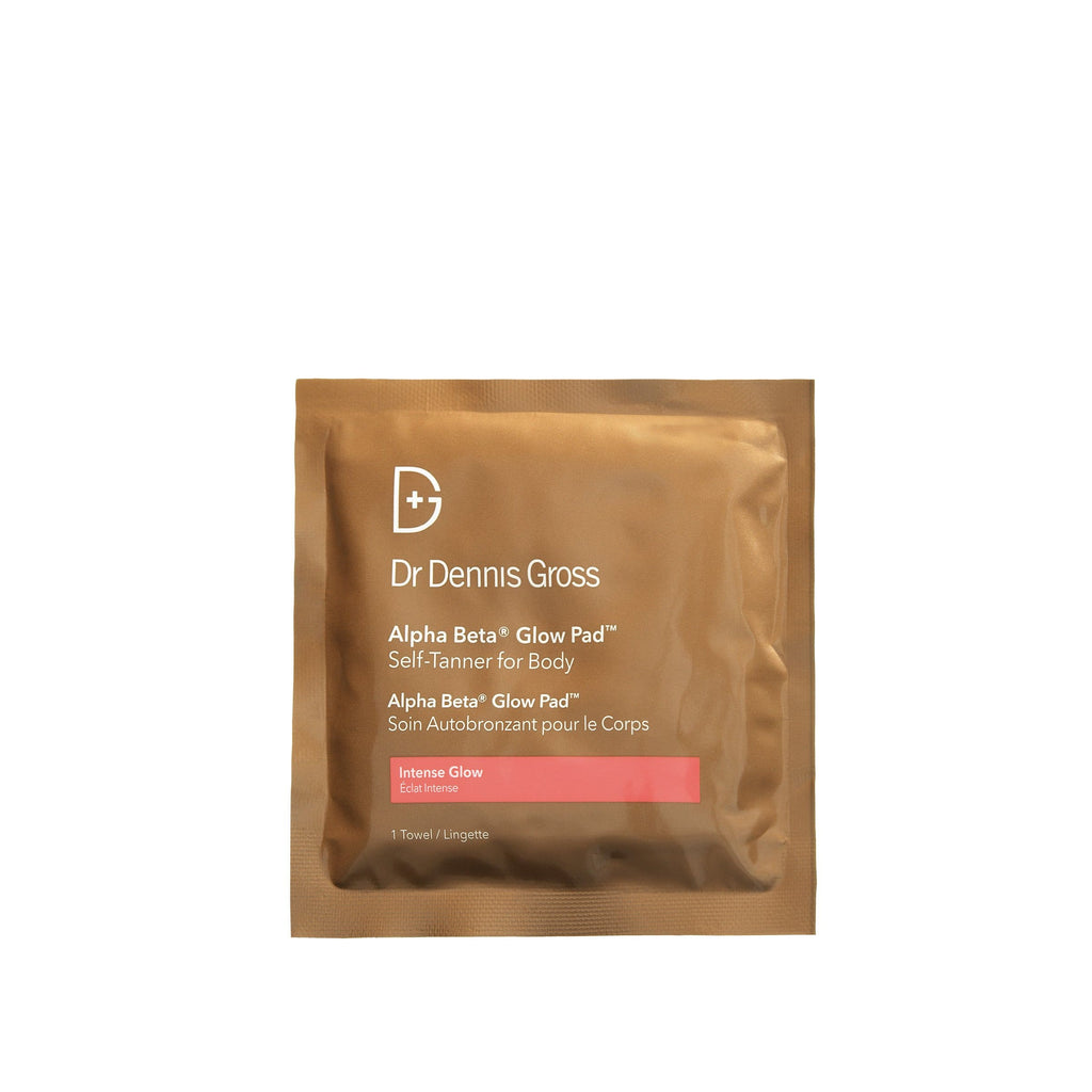 Dr. Dennis Gross Glow Pad