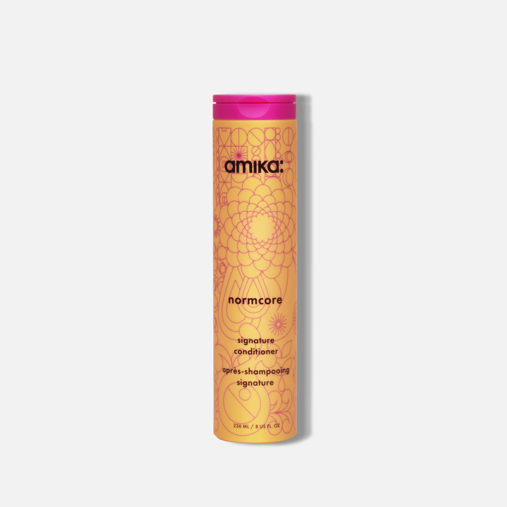 Amika Conditioner normcore signature conditioner 10 oz