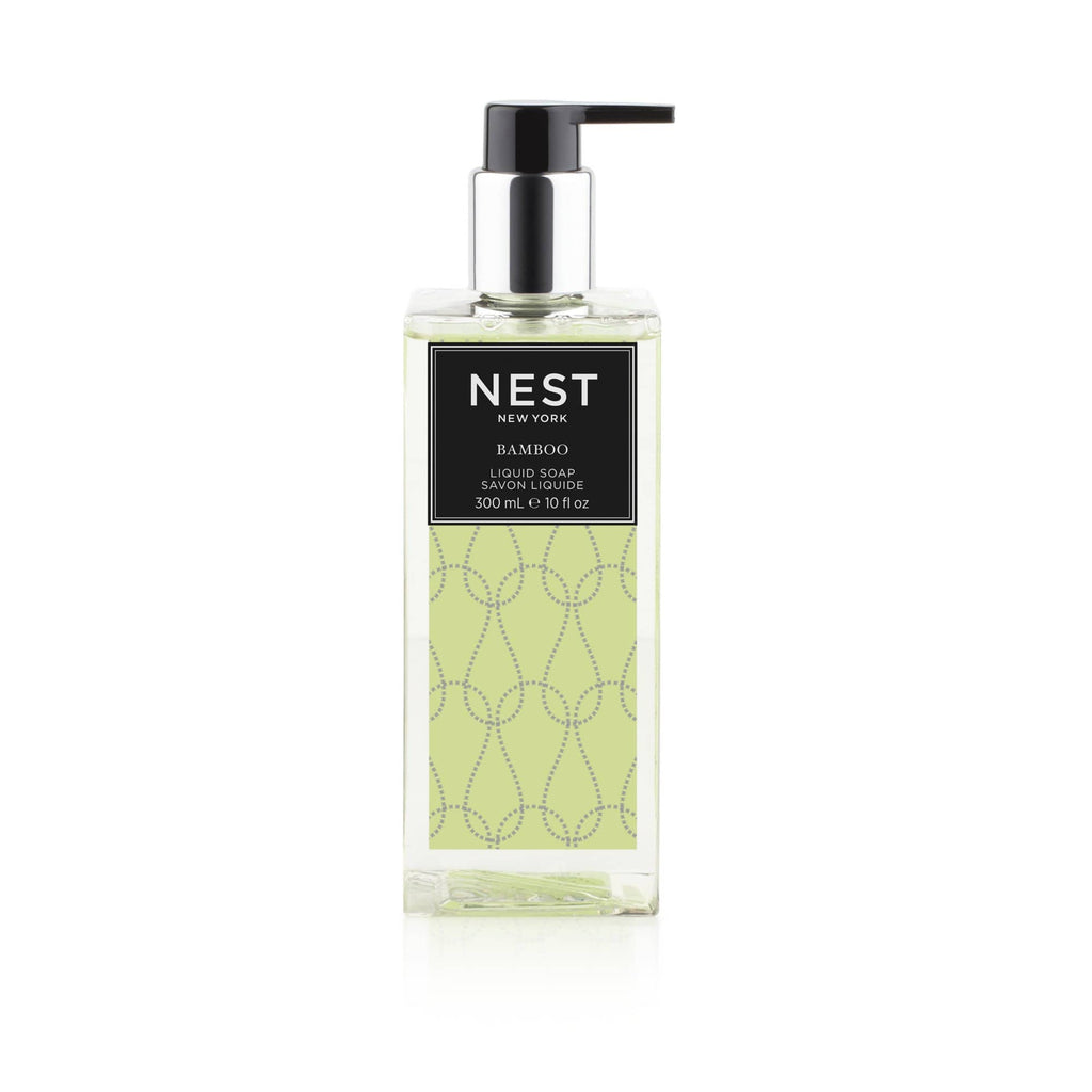 Nest Liquid Soap Bamboo Liquid Soap