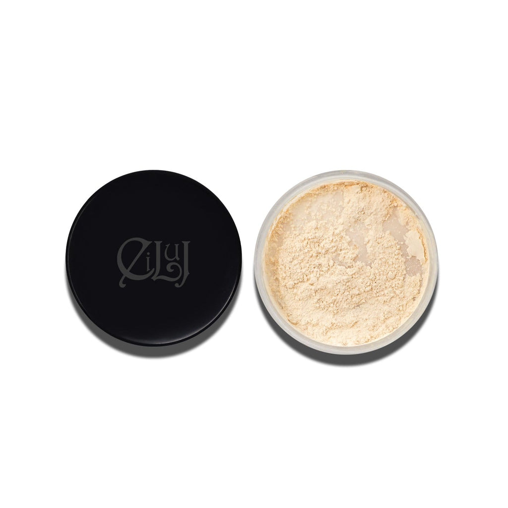 Eiluj Beauty Loose Translucent Powder Bare Hue Loose Translucent Powder