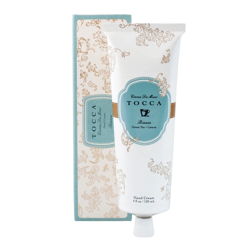 Luxe Hand Cream 4 Fl oz