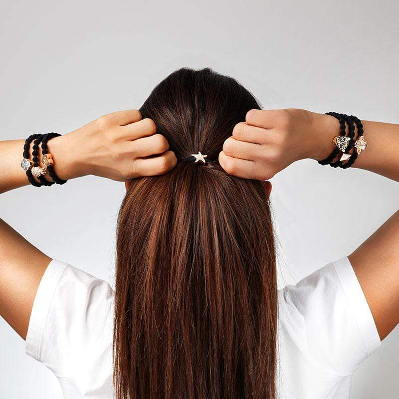 by Eloise LONDON Hair Band Hairband with Charm