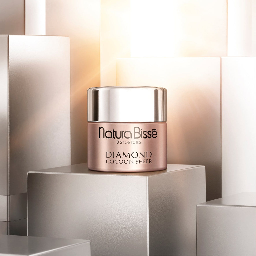 Natura Bisse Face Cream DIAMOND COCOON SHEER CREAM