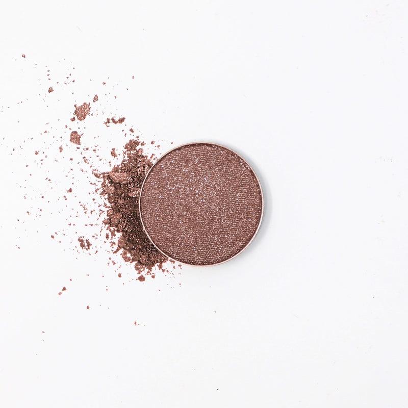 Eiluj Beauty Eyeshadow Costa Rica Glitter Eyeshadow Refills (Palette Sold Separately)