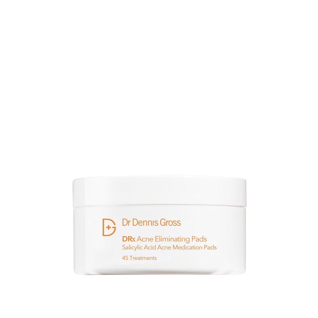 Dr. Dennis Gross Acne Pads Dr Dennis Gross DRx Acne Eliminating Pads