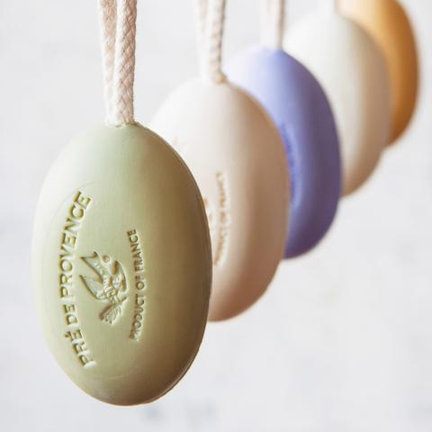 Pré de Provence Soap Bar Soap on A Rope