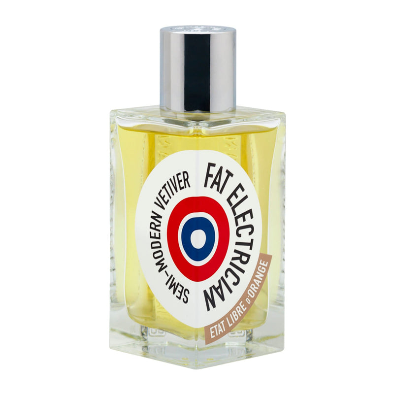 Fat Electrician - 100ml