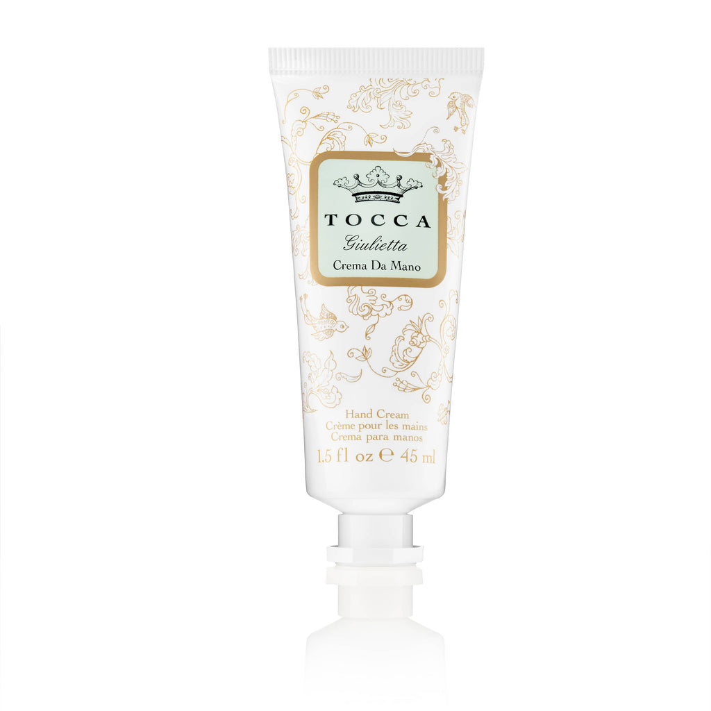 Travel Hand Cream 1.5 oz