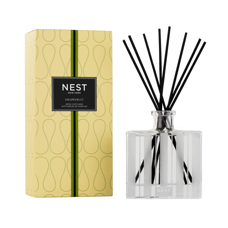 Nest Diffuser Grapefruit Reed Diffusers