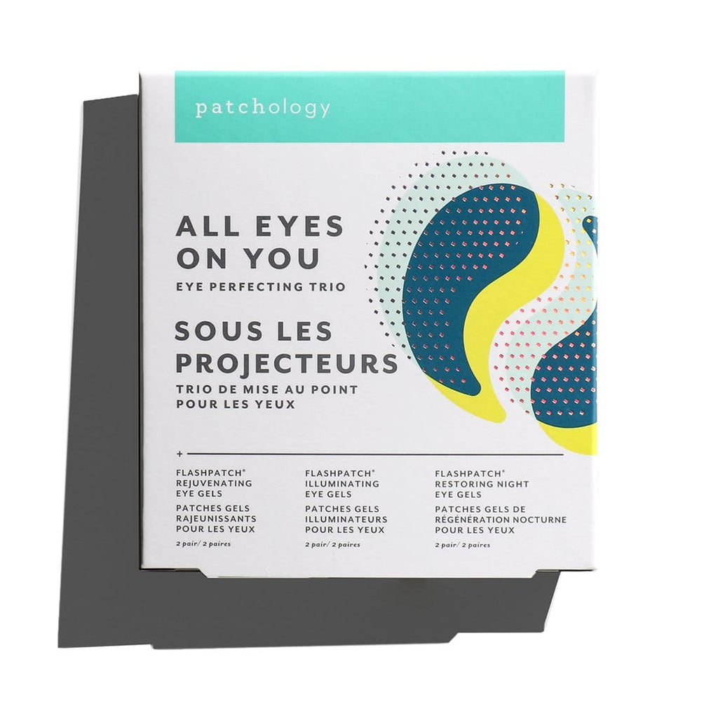 Patchology Eye Gels FlashPatch® Eye Gel: All Eyes On You Kit