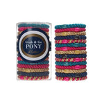 L. Erickson Hair Ties Bombshell Grab & Go Pony Tube