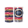 L. Erickson Hair Ties St. Tropez Grab & Go Pony Tube