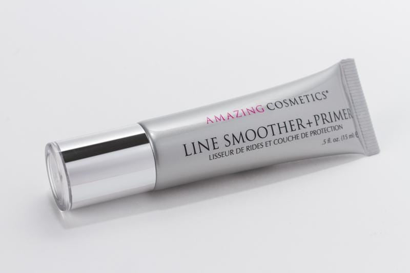 Amazing Cosmetics Primer Line Smoother + Primer with Neodermyl®