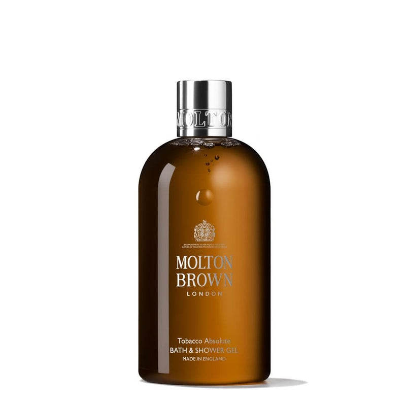 Molton Brown Bath & Shower Gel -Tobacco Absolute