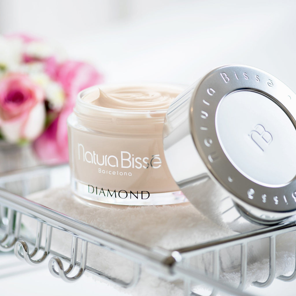 Natura Bisse Body Moisturizer DIAMOND BODY CREAM