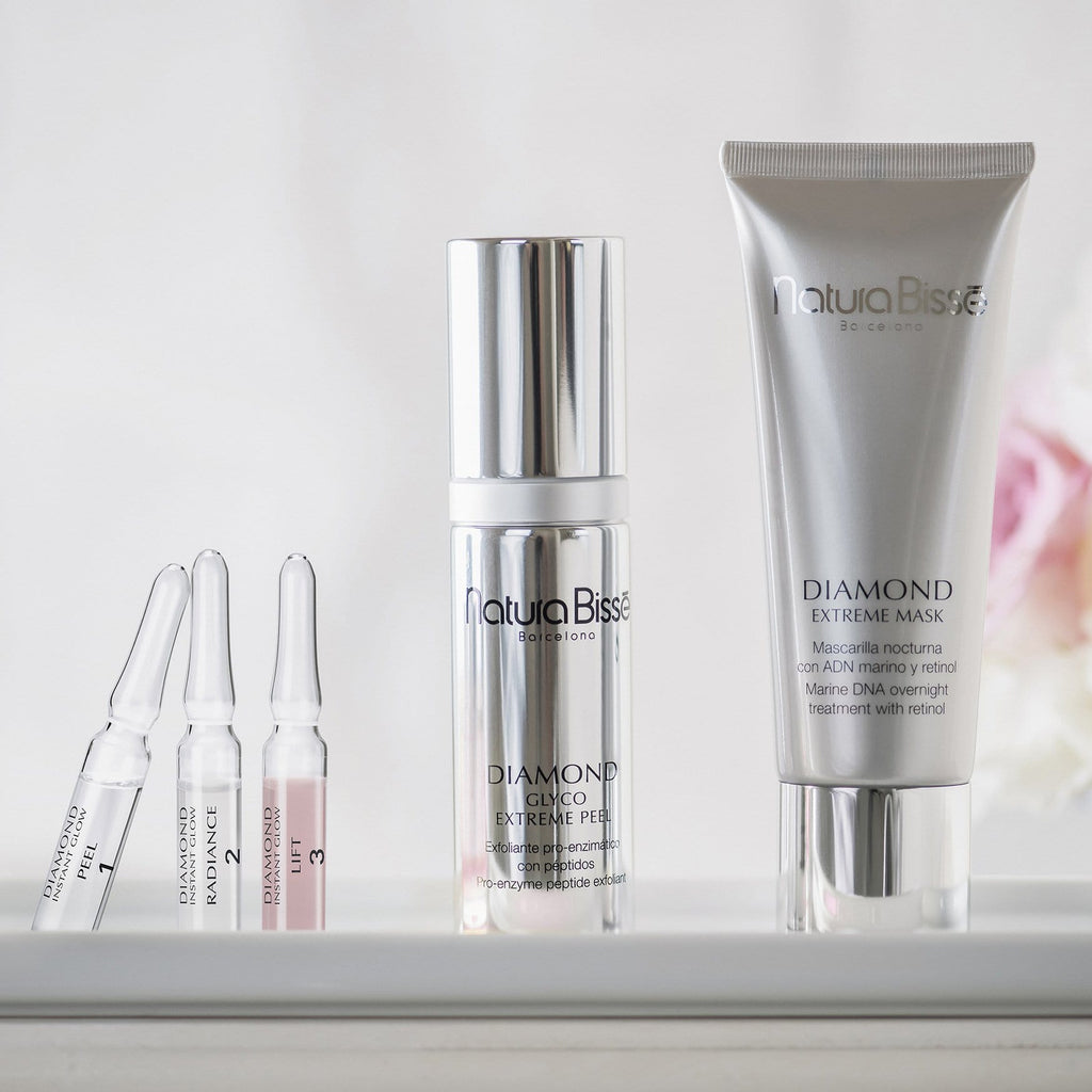 Natura Bisse Face Treatments DIAMOND INSTANT GLOW