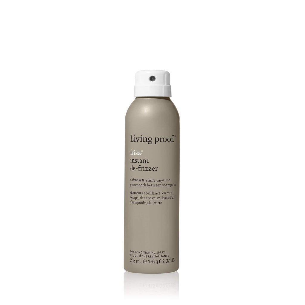 Living Proof De-Frizz no frizz ® Instant De-Frizzer 6.2 oz