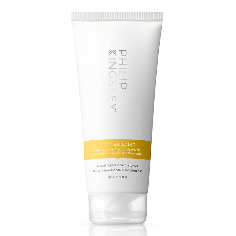 Philip Kingsley Conditioner Body Building Weightless Conditioner 200 ml