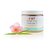 Pure Fiji Sugar Scrub White Gingerlily Coconut Sugar Scrub