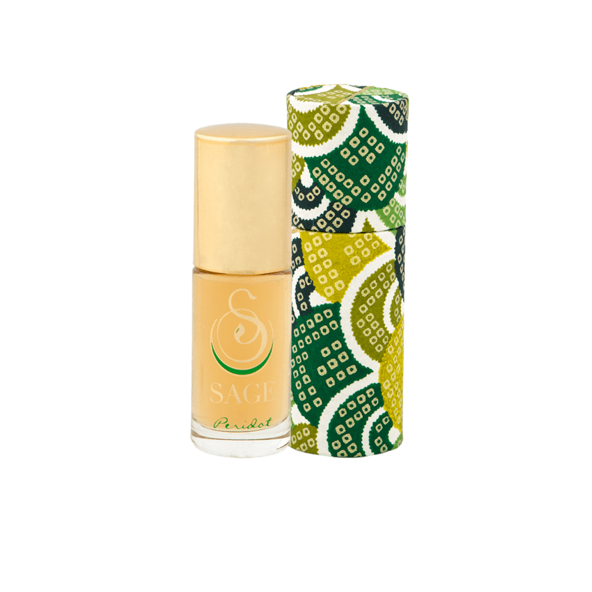 Perfume Oil Roll-On by Sage