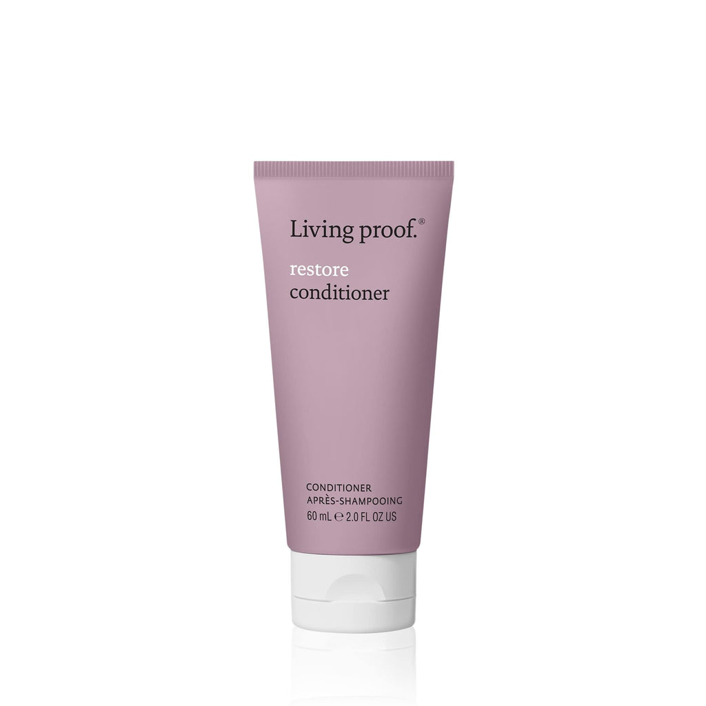 Living Proof Conditioner 2 oz - Travel Restore Conditioner