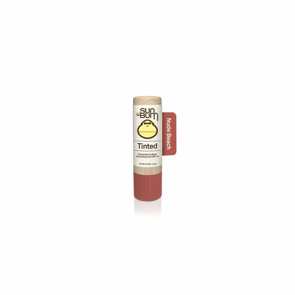 Tinted SPF 15 Lip Balm .15 oz