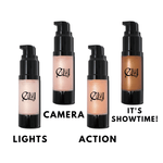 Eiluj Beauty Highlighter Sheer Glow Illuminating Lotion