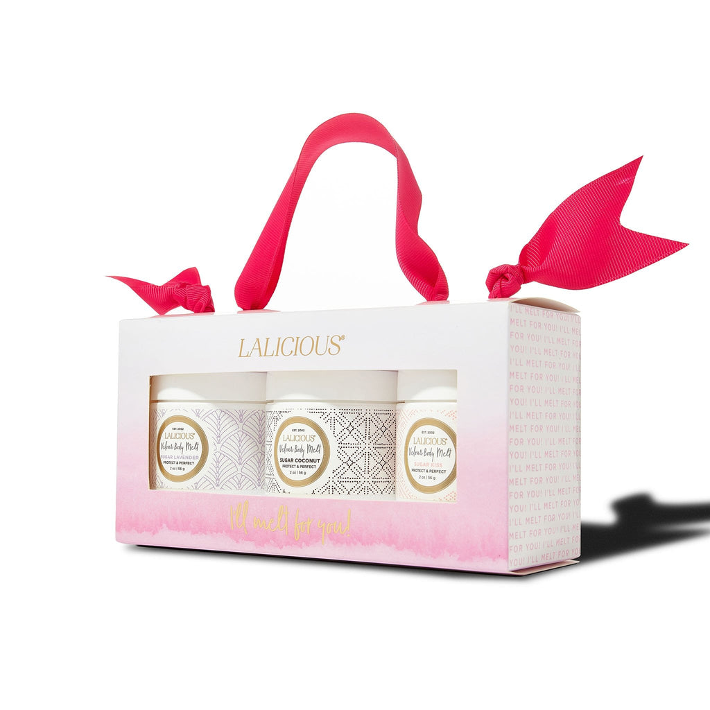 Lalicious Gift Set I'll Melt for You