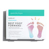 Best Foot Forward Softening Heel and Foot Mask